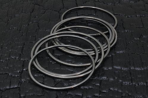 Stheno stack bracelets / Osa Ozdoba