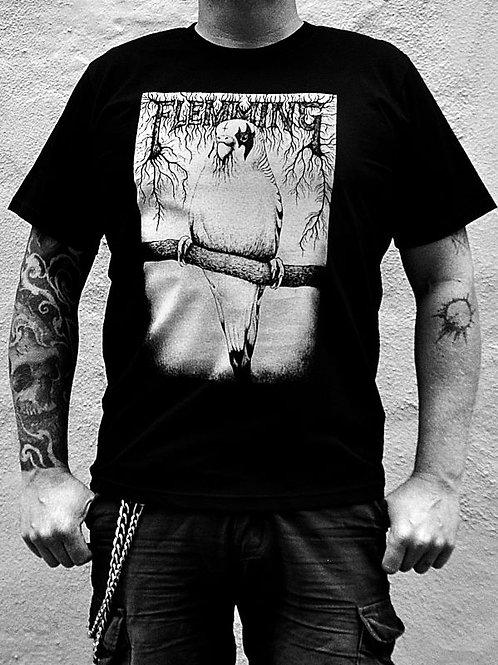 FLEMMING t-shirt Black / John Kenn Mortensen