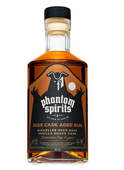 Phantom Spirits Rum collab - Dominican Republic 8yo / Phantom Spirits