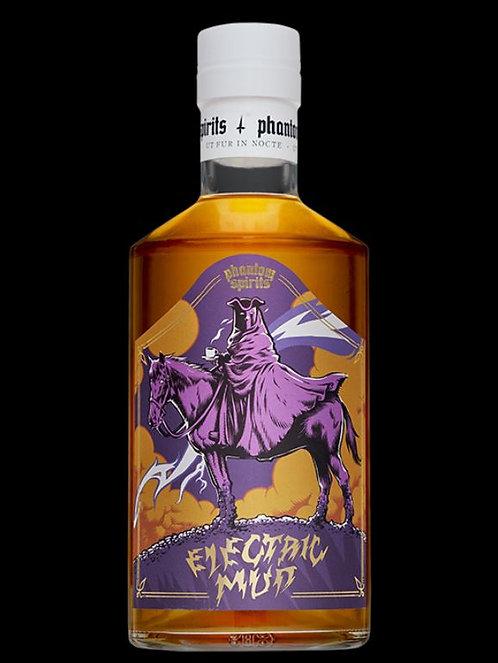 Phantom Spirits Rum collab - Electric Mud – Belize 5YO / Phantom Spirits
