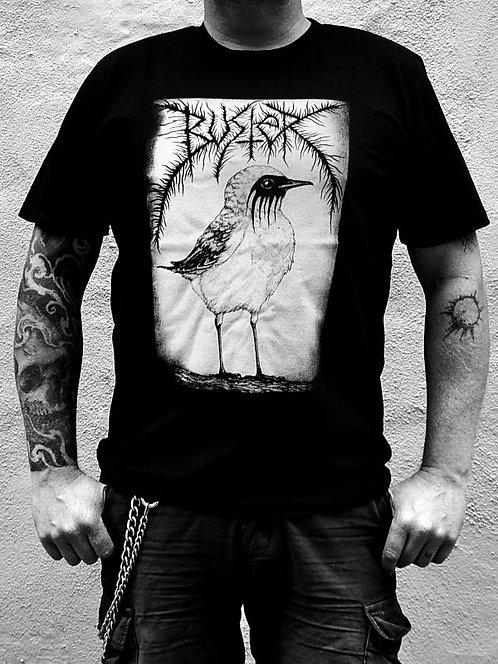 Buster t-shirt / John Kenn Mortensen