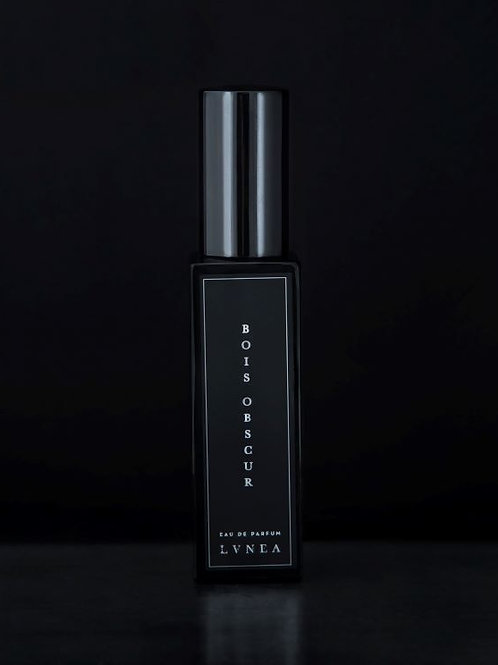 Bois Obscur -Eau de Parfum / black musk, amber, guaiac wood