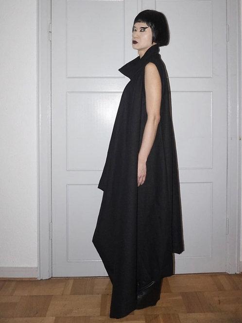 Draped Dress / KLEIDUNGS|WERK