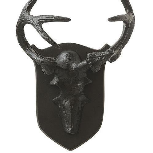 Black Deer Antlers