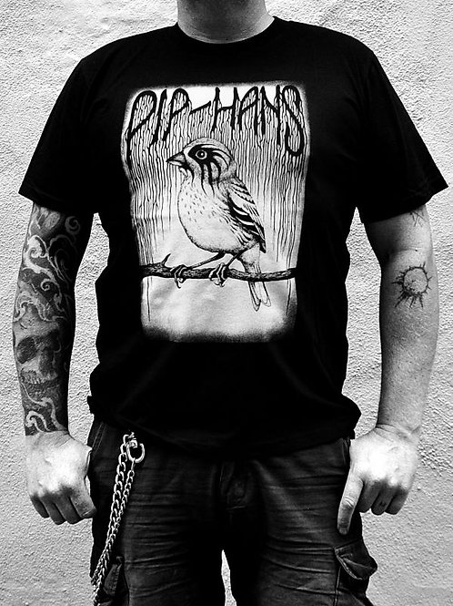 PIP-HANS t-shirt / John Kenn Mortensen