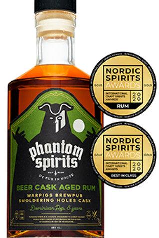 Warpigs Smoldering Holes RUM / Phantom Spirits