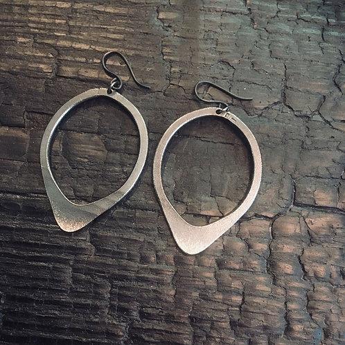 STHENO earring / Osa Ozdoba