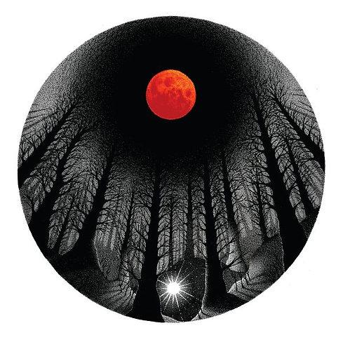 The Blood Moon Incantation / Simon Gardarsson