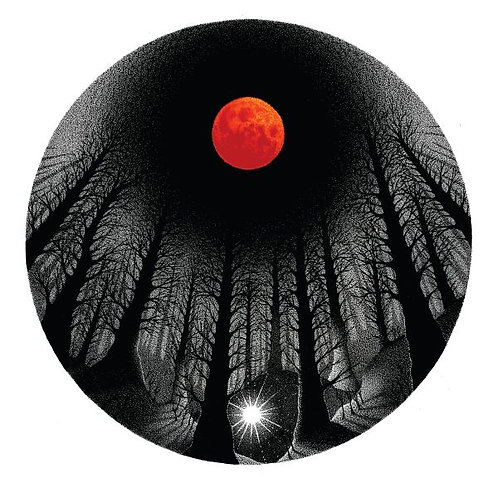 THE BLOOD MOON INCANTATION / Simon Gardarsson
