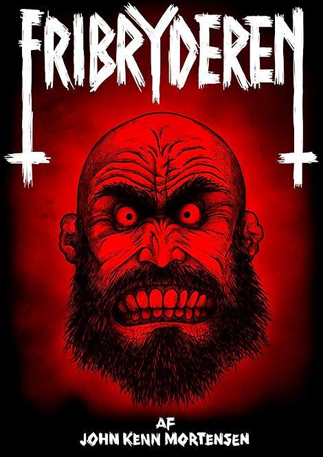 Fribryderen (The Wrestler)/ John Kenn Mortensen
