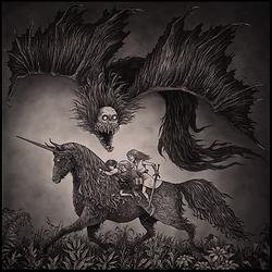 Unicorn,_john_kenn_mortensen,_dark_art,_