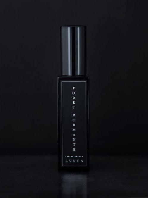 Forêt Dormante - Eau de Parfum /cypress, olibanum, violet leaf, oakmoss, pine