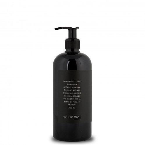 Organic Dish Soap / VAKINME
