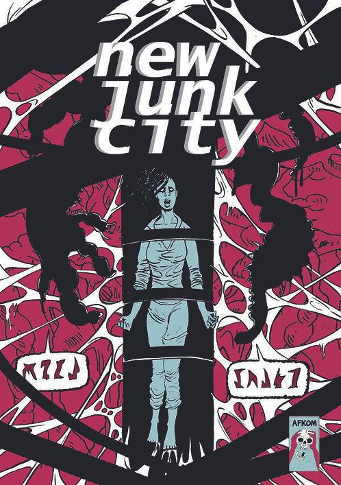New Junk City / Afkom