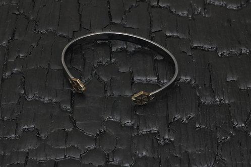 Javelin bracelet / Osa Ozdoba
