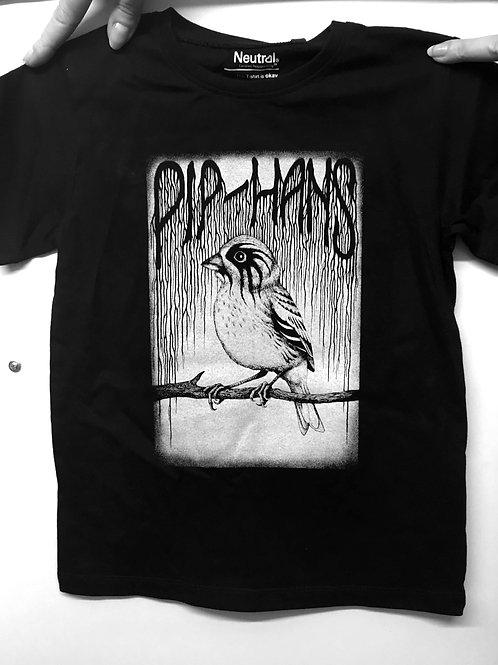 PIP-HANS children's t-shirt / John Kenn Mortensen