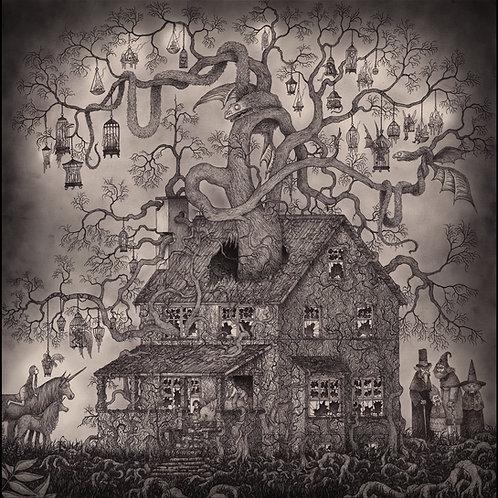 Housetree / John Kenn Mortensen