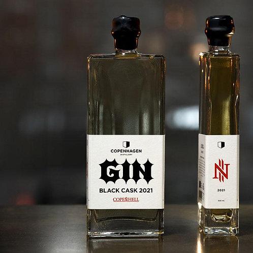 Black Cast Gin / Copenhell