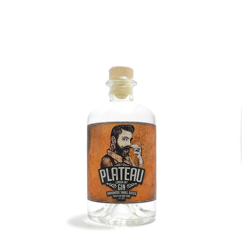 Plateau gin / Plateau Spirits