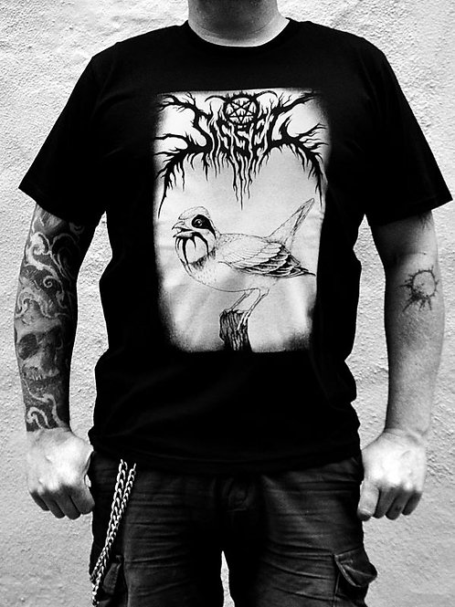 SISSEL t-shirt / John Kenn Mortensen