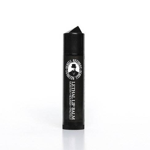 Organic Lip balm / Rebels Refinery