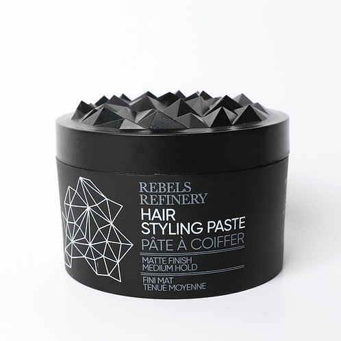 Hair Styling Paste / Rebels Refinery