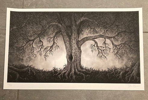 Tree / John Kenn Mortensen