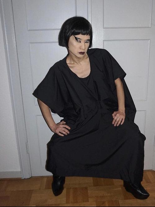 Folded Dress / KLEIDUNGS|WERK