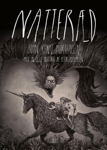 Natteræd (Night Horror) / John Kenn Mortensen