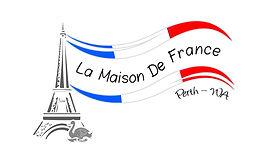 Maison de France Logo