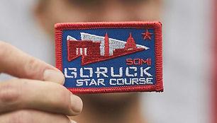 GoRuck Star Coruse