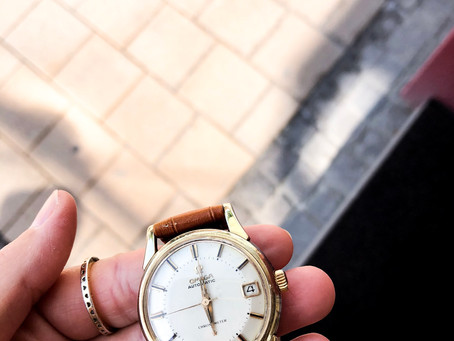Der Uhrmachermeister