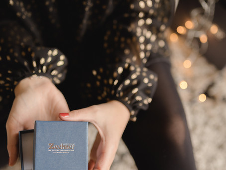 Gift Guide: It´s the season to sparkle