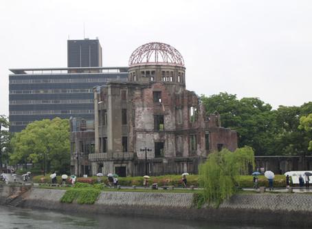 Hirošima: Připomínky válečného pekla