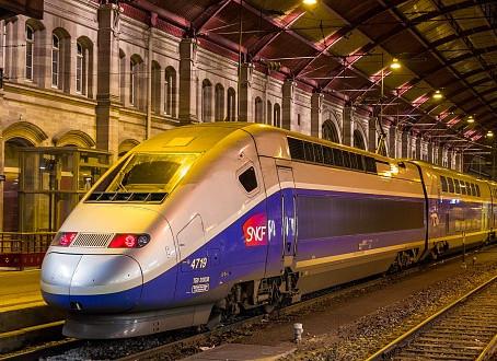 Vlaky TGV: Vysokorychlostní chlouba Francie
