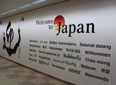 Japonsko: Tak moc jiné, tak moc lákavé