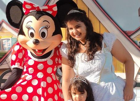 Disneyland v Paříži: Objevte místo, kde se plní sny. A nejen dětem!