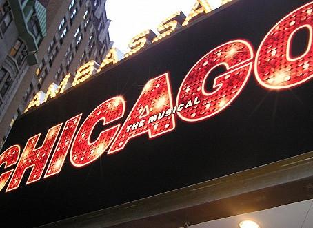 Broadway a její slavné muzikály: Prkna, co znamenají svět