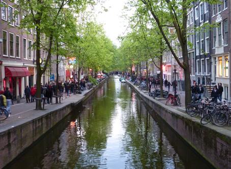 Amsterdam: Město grachtů