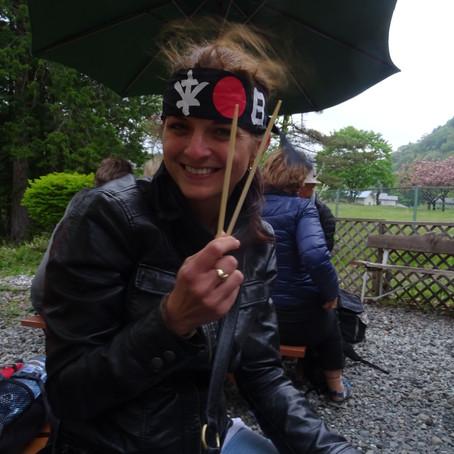 Fotoreportáž ze zájezdu do Japonska