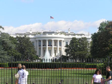 Washington D. C.: Hlavní město Spojených států amerických