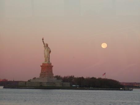 Top 10 newyorských zážitků: Poznejte město New York na vlastní kůži!