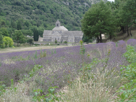 10 důvodů, proč navštívit Provence: Objevte krajinu velkých příběhů