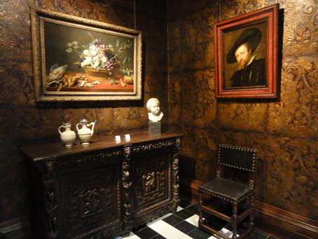 Po Rubensových stopách v Antverpách: Objevte místa spojená s pikantnostmi života slavného umělce