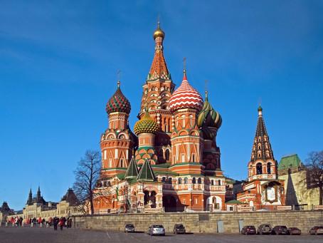 10 důvodů, proč navštívit Moskvu: Odhoďte zažité stereotypy a vydejte se do největšího města Evropy