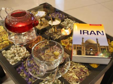 První dojmy z Íránu