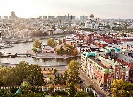 Moskva: Poznejte moderní velkoměsto plné kontrastů s carským šmrncem i sovětským oparem