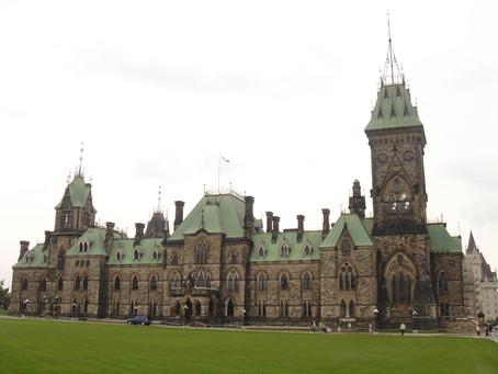 """Ottawa: """"Washington severu"""" s majestátním Parlamentem a nejlepšími kanadskými muzei"""