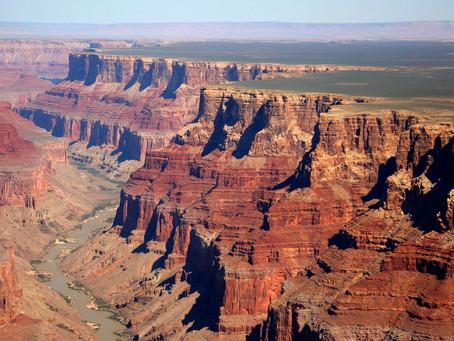 Grand Canyon: Přírodní zázrak, který vám vezme dech