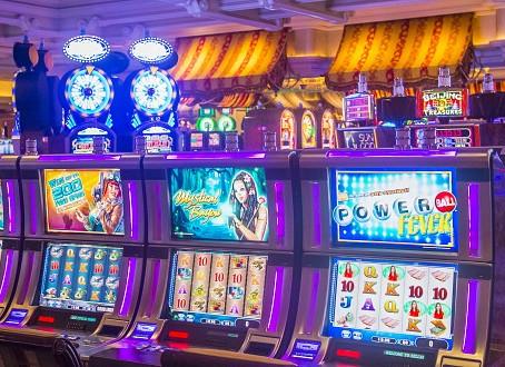 Kasina v Las Vegas: Jak se hraje ve městě hazardu?